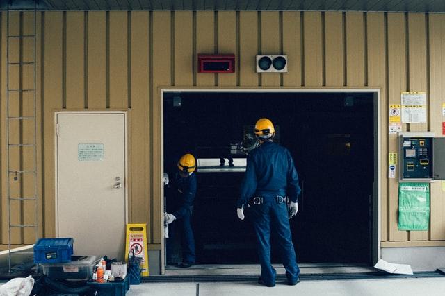 General Garage Door in Sun City